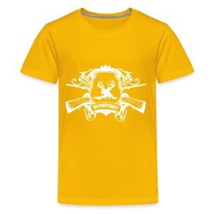 FCQ - Kids' Premium T-Shirt
