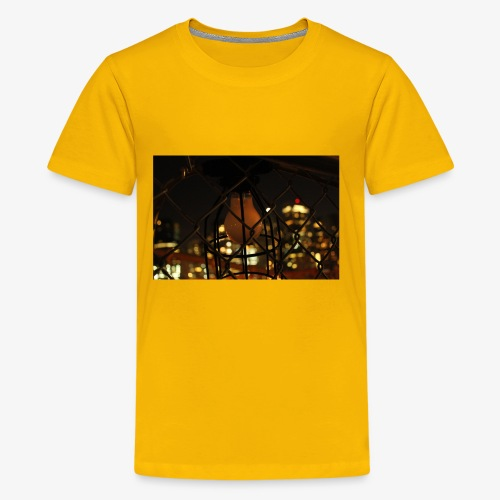 brooklyn - Kids' Premium T-Shirt