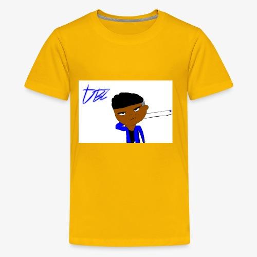 C4668142 6E55 45BF 9F56 E9C2E040189E - Kids' Premium T-Shirt