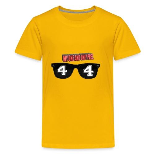 44 COOL OBAMA - Kids' Premium T-Shirt