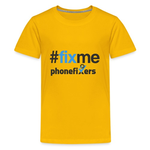 Fix Me - Kids' Premium T-Shirt