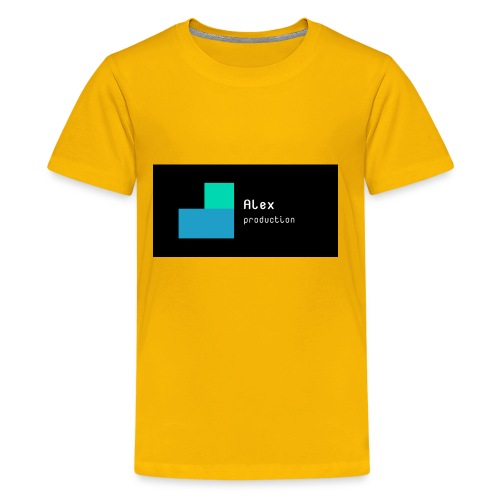 Alex production - Kids' Premium T-Shirt