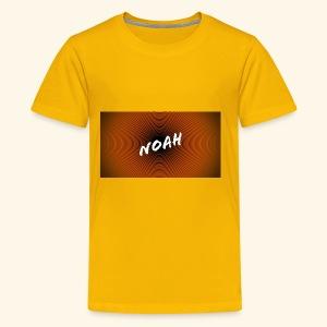 Awesome merch - Kids' Premium T-Shirt