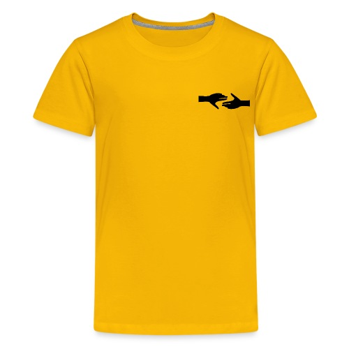 Helping Hands - Kids' Premium T-Shirt