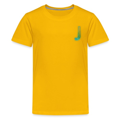 JamariaGoesLoco Merch - Kids' Premium T-Shirt