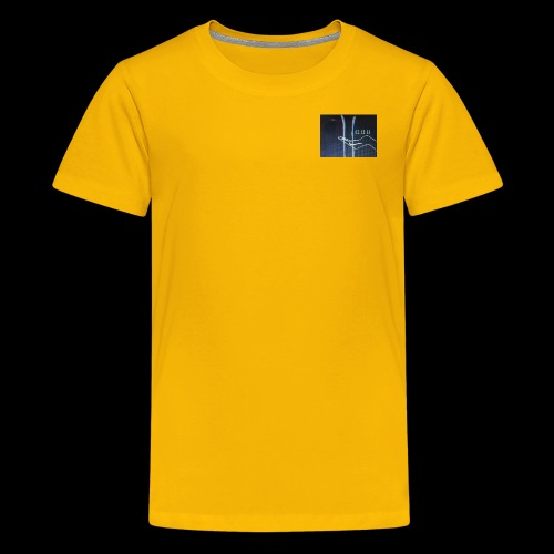 Out of Breath company - Kids' Premium T-Shirt