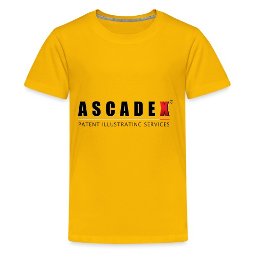 ASCADEX - Kids' Premium T-Shirt