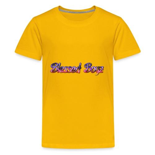 BBG - Kids' Premium T-Shirt
