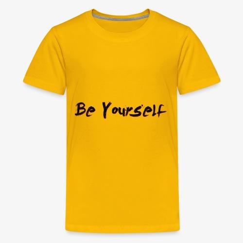 a3a46811c76827ee09e9588f14e66542 - Kids' Premium T-Shirt