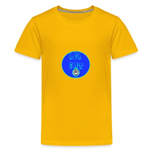 Lol Cat 236 - Kids' Premium T-Shirt