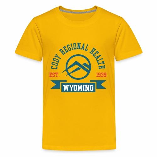 Cody Regional Health - Kids' Premium T-Shirt