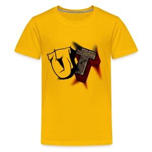 Urban Topic UT Line - Kids' Premium T-Shirt
