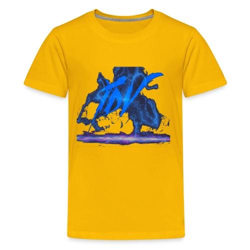 merch - Kids' Premium T-Shirt