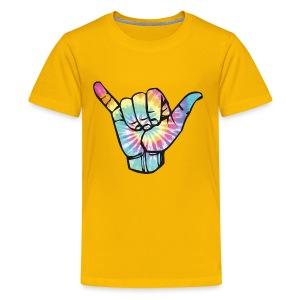 Hang Loose - Kids' Premium T-Shirt