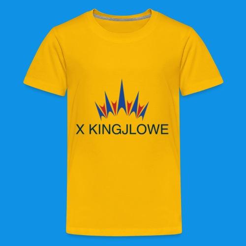 X Collection 7 - Kids' Premium T-Shirt