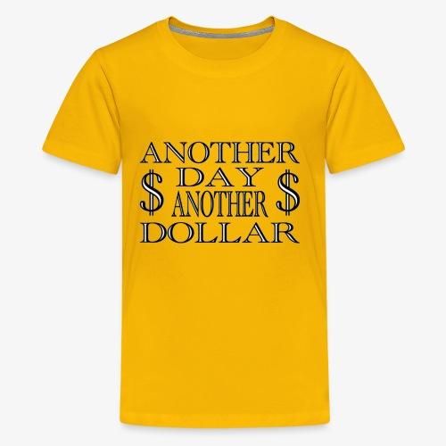 EDA0C14B 7528 40A7 8691 D83E888809B0 - Kids' Premium T-Shirt