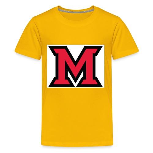 E94E4454 267C 4C9A 9F95 09EB963F1C72 - Kids' Premium T-Shirt