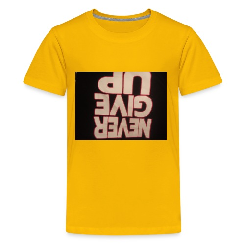 Team 2 play merch - Kids' Premium T-Shirt