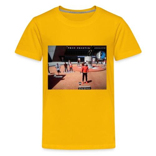 2k18 life - Kids' Premium T-Shirt
