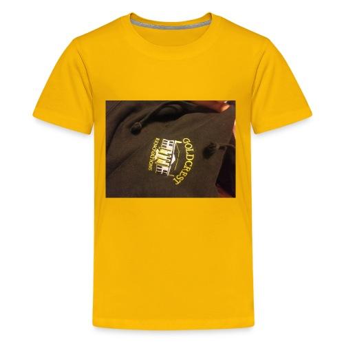 Teest - Kids' Premium T-Shirt