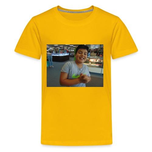 DSC00053 - Kids' Premium T-Shirt
