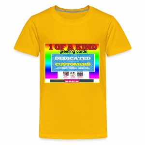 789 Untitled 2 - Kids' Premium T-Shirt