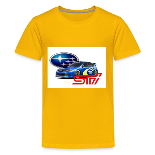 T-shirt Subary - Kids' Premium T-Shirt