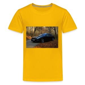 mercedes-benz s clas - Kids' Premium T-Shirt