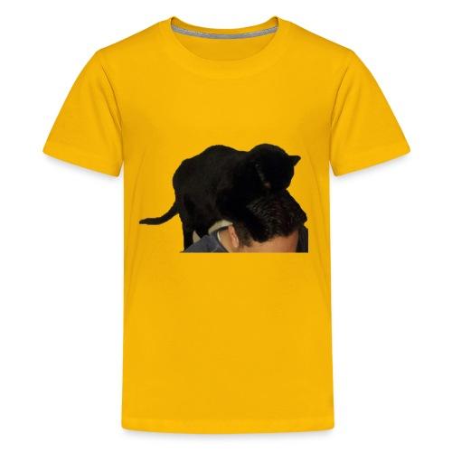 I Aint Letting Go! - Kids' Premium T-Shirt