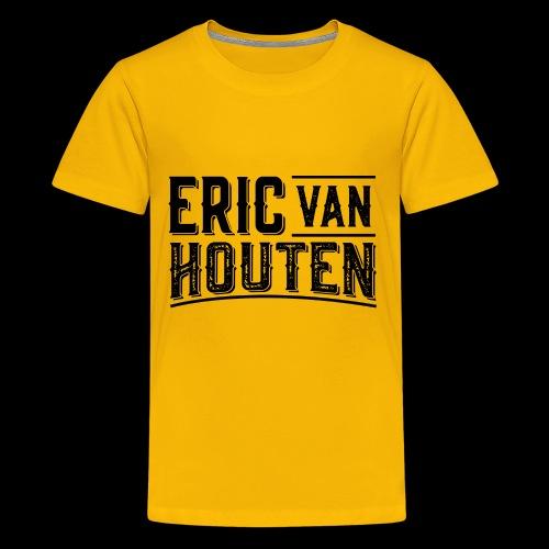 EVH RusticType - Kids' Premium T-Shirt