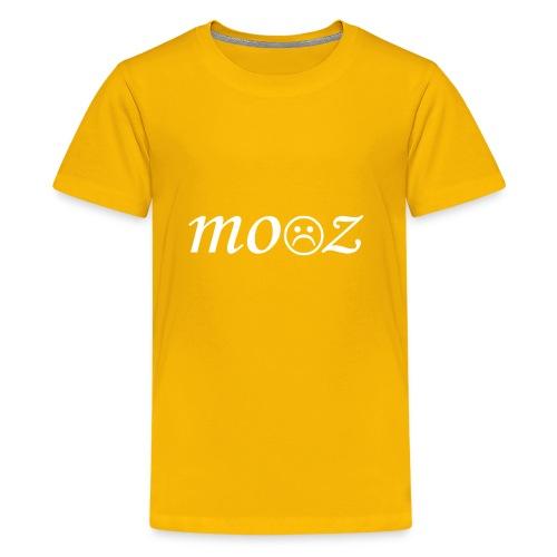 Mooz - Kids' Premium T-Shirt