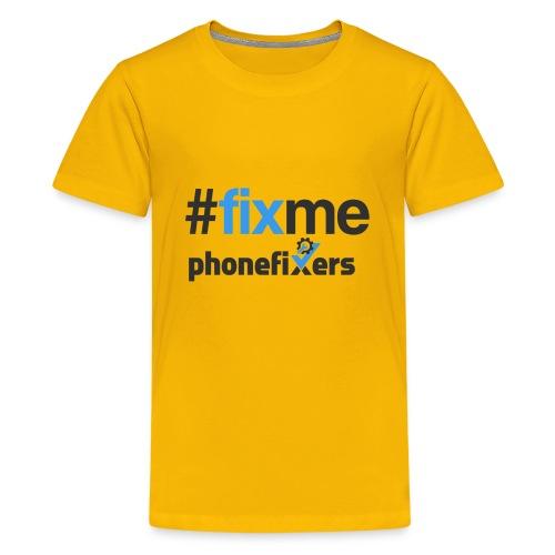 Fix Me - Kids' Premium T-Shirt