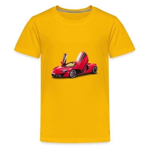 Forza McLaren P1 - Kids' Premium T-Shirt