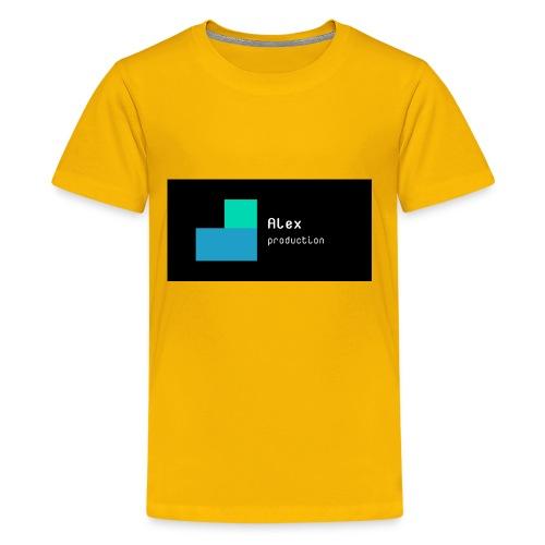 Alex production - Kids' Premium T-Shirt