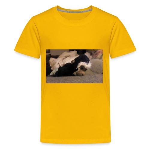Grandpa Monkey - Kids' Premium T-Shirt