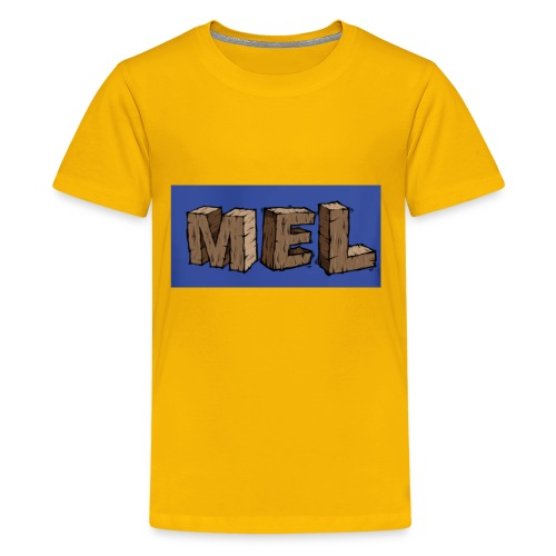 MEL MERCH - Kids' Premium T-Shirt