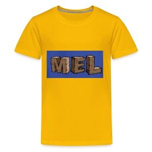 MEL MERCH - Kids' Premium T-Shirt