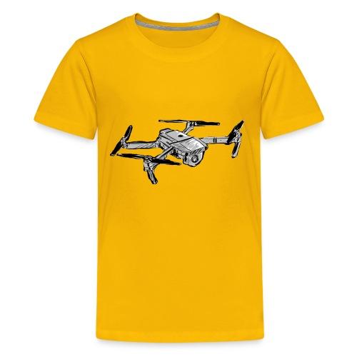 SmartSelectImage 2017 11 17 10 02 46 - Kids' Premium T-Shirt