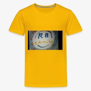rb - Kids' Premium T-Shirt