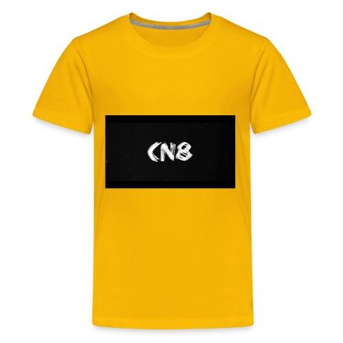 012EF0B9 F291 4F92 AFAE 74A176D6CC67 - Kids' Premium T-Shirt