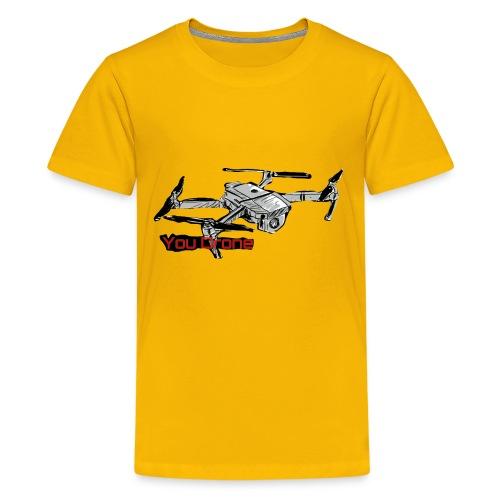 SmartSelectImage 2017 11 17 10 28 38 - Kids' Premium T-Shirt
