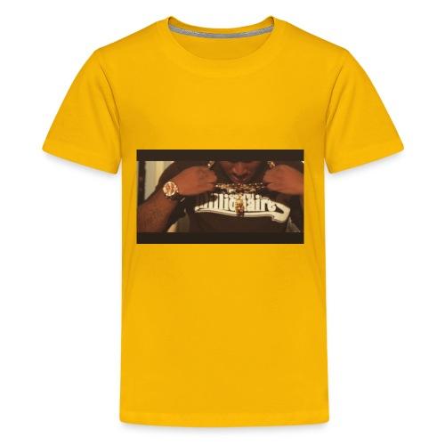 SecretMillionaires - Kids' Premium T-Shirt