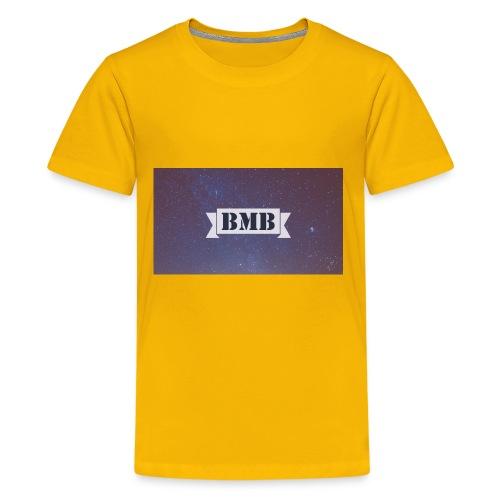 Adobe Spark - Kids' Premium T-Shirt