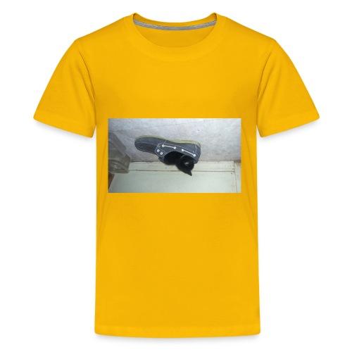 20160506 194523 - Kids' Premium T-Shirt