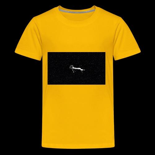 lost in space - Kids' Premium T-Shirt