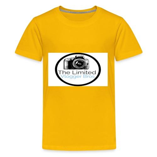 Legit Boom - Kids' Premium T-Shirt