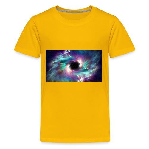 Space - Kids' Premium T-Shirt