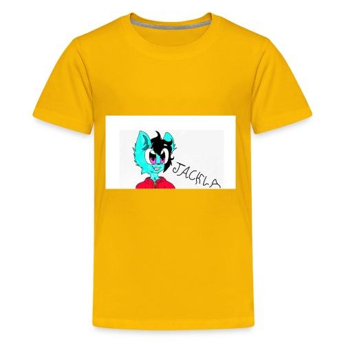 XXJACKLA YT - Kids' Premium T-Shirt