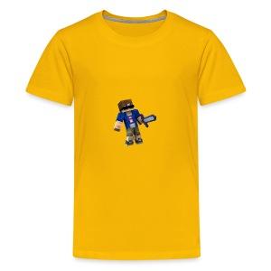895PRO - Kids' Premium T-Shirt