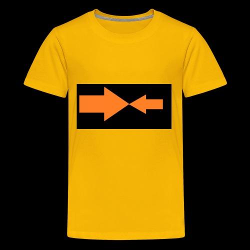 DESIGN U GOOD BRO - Kids' Premium T-Shirt